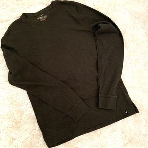 AMERICAN EAGLE OUTFITTERS ACTIVE FLEX SWEATER